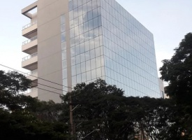 Edifício Souza Aranha