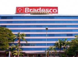 Edifício Bradesco